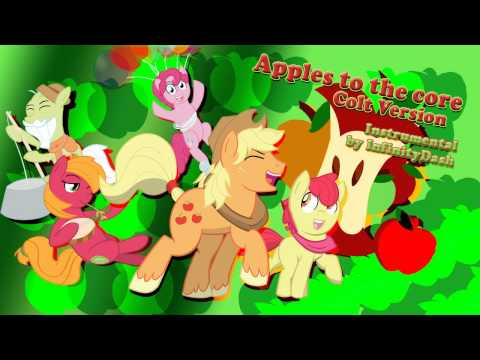 Apples to the Core! (Colt Version)