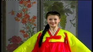 北朝鮮美女集団 喜び組の華麗な舞台12