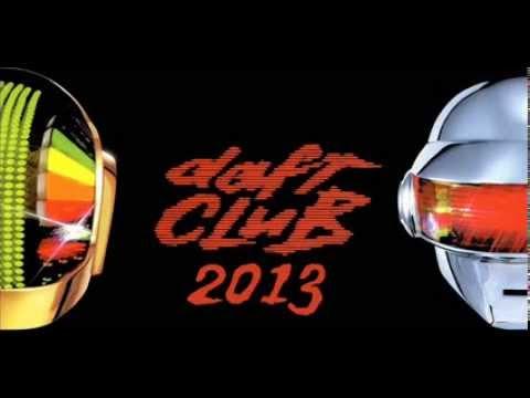 Daft Club 2013 (Remix Album)  (Fan Made)