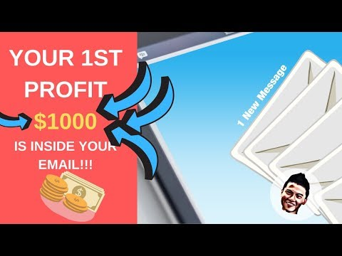 [FULL TUTORIAL] How To Start An Email Marketing Online Business Without Web Site +Copy Writing thumbnail