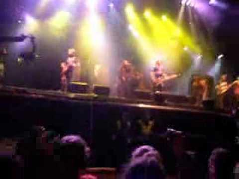 Jartos d'aguantá - Reincidentes + La Vela Puerca - Viña Rock 2009 mp3