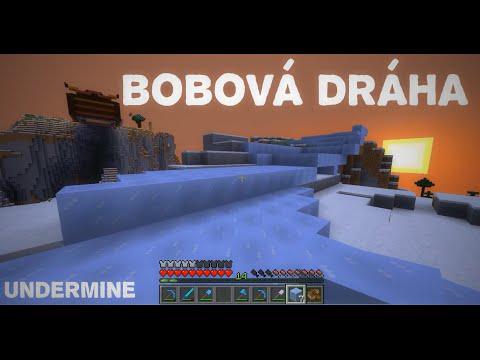 Undermine 4 - Bobová dráha