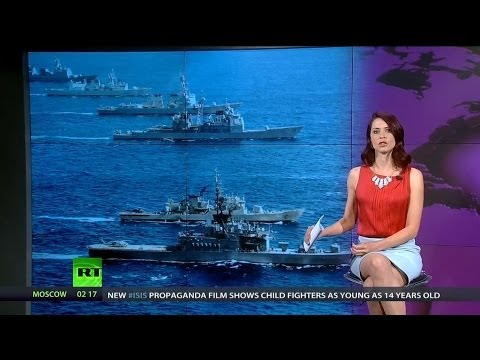 How Military Exercises Are Killing Millions of Sea Creatures Every Year | Brainwash Update