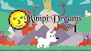 Mimpi Dreams - Le jeu d'aventure plateforme canin