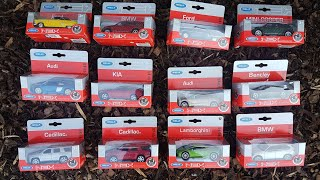 Cars Metal Unboxing Beautiful Toy Cars Amazing Toy Cars