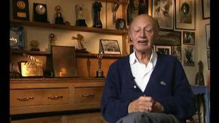 The Life and Death of Colonel Blimp documentary Making off 2