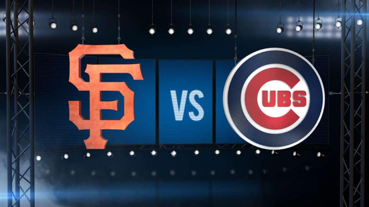 Cubs, Jon Lester break through for 2-0 lead in 8th