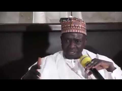 Umar Bindir, Adamawa SSG Supports Fulani Herdsmen Carrying Arms (Video)