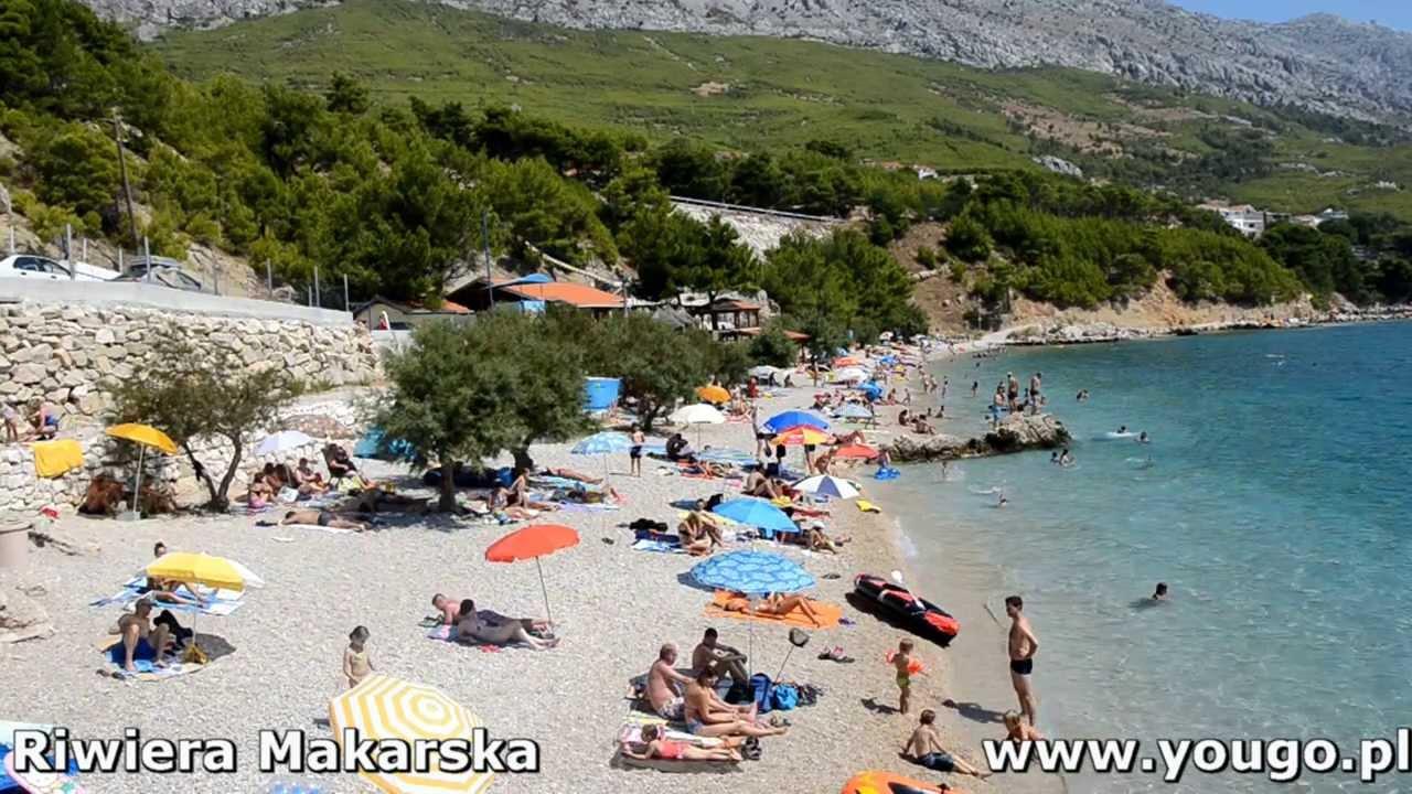 Chorwacja wczasy własny dojazd oferty istria