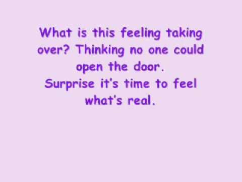 Miss Independent Kelly Clarkson - Lyrics