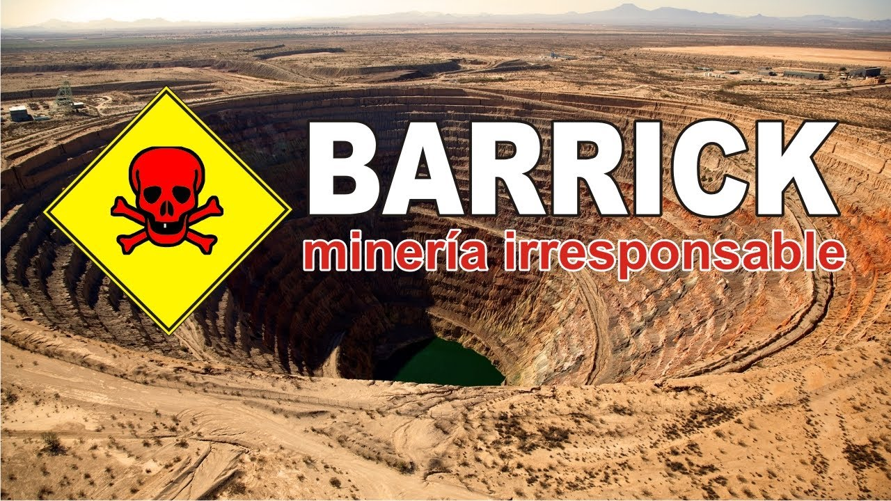 Barrick Gold Aktie Realtime