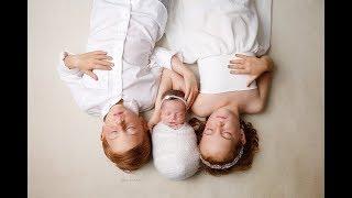 Newborn Editing with Ana Brandt