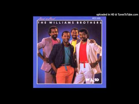 Never Could Have Made It (Without You) The Williams Brothers