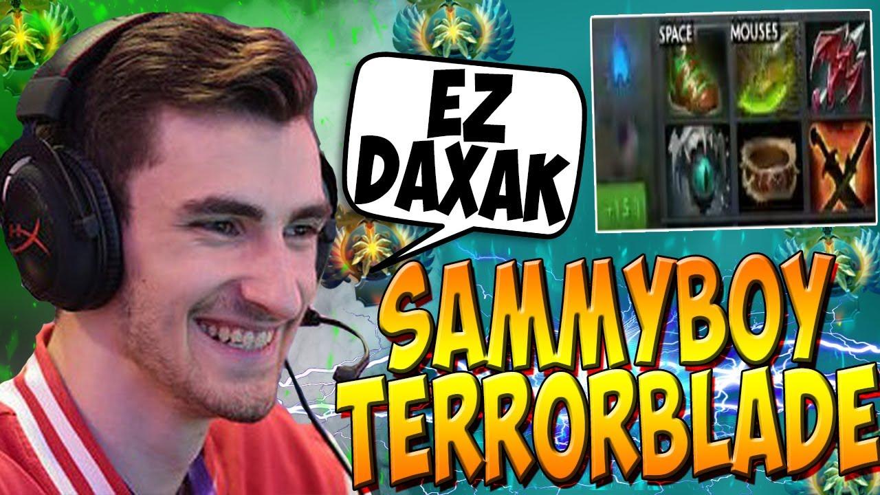 Sammyboy