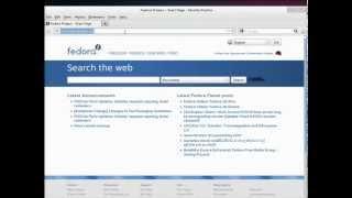oVirt Open Virtualization Basics -- Single Machine Install