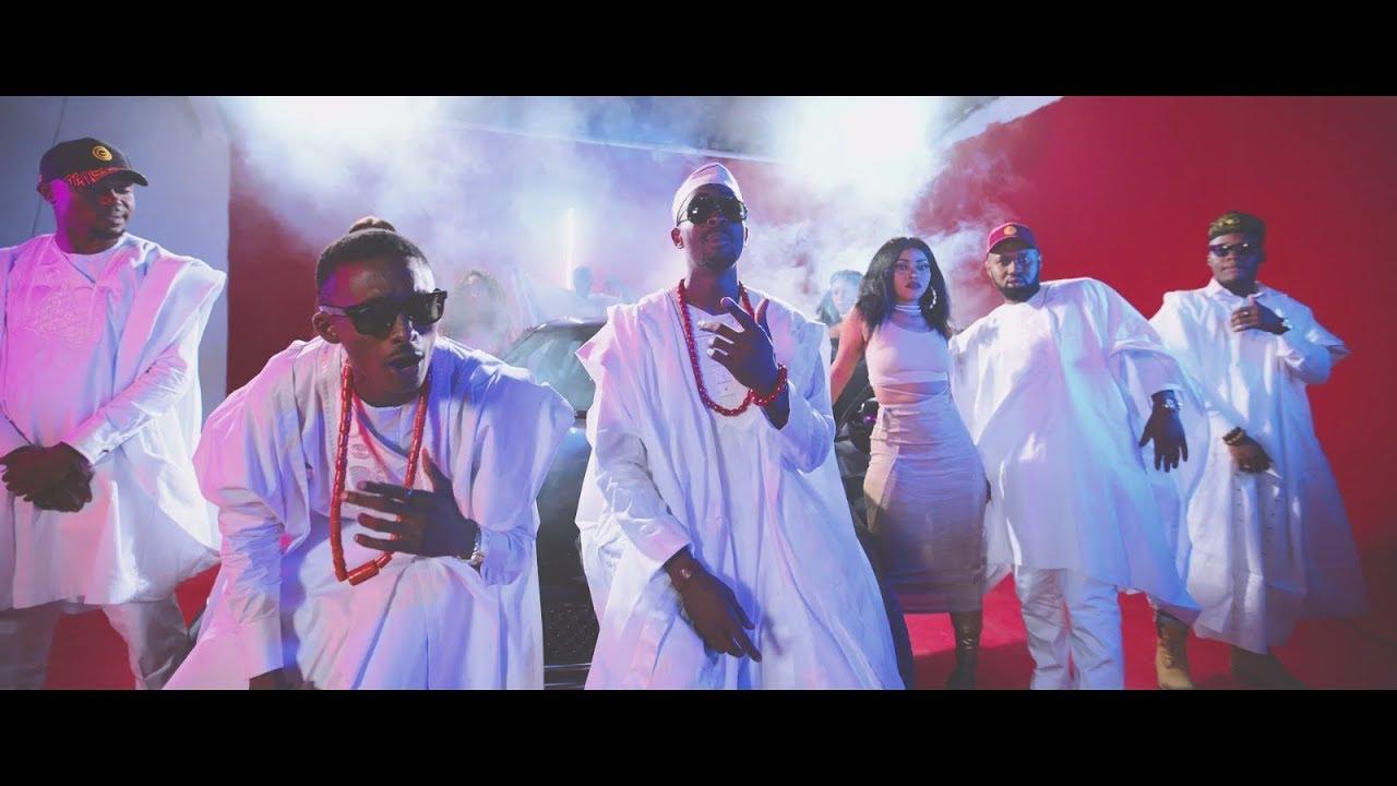 Download Yoruba Demons - Slim T ft Delali (OFFICIAL MUSIC VIDEO)
