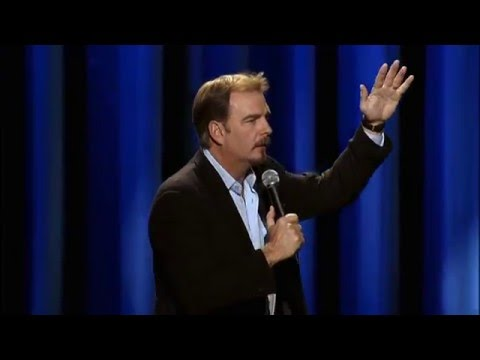 Bill Engvall Comedy: Guys Have 3 Basic Needs, Ladies
