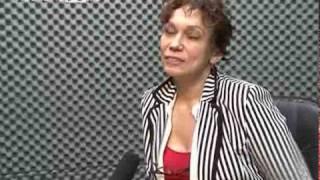 Interviu Oana Pellea