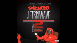 Sneakbo - Do My Thing (Feat. Timbo, Cass & Sho Shallow) 15/23