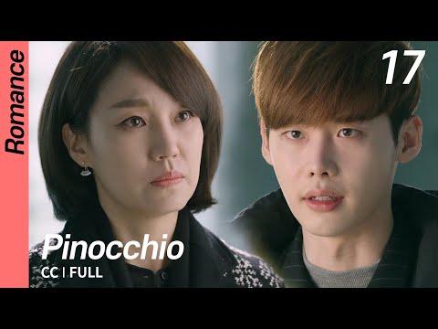 [CC/FULL] Pinocchio EP17 | 피노키오