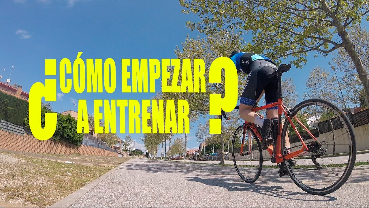 Plan de perdida de peso con ciclismo mtb