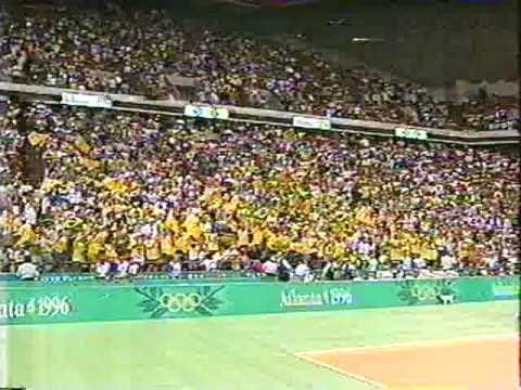 Brasil x Russia Atlanta 1996 Parte 8 8 - YouTube 984281c30e710