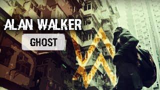 Alan Walker - Ghost (ft. Halsey) (Sub. English/Español)