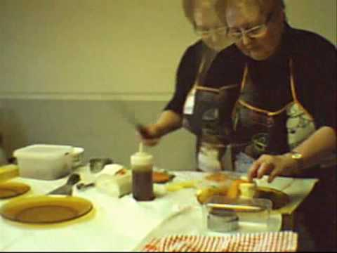 Receptes - Amanida - La Paeria - Ajuntament de Lleida