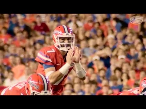 Will Grier | Freshman Highlights (HD)