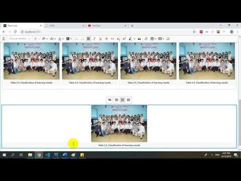 [2018.FIT.HCMUS.AUN][WEB] Demo HTML Editor Mới