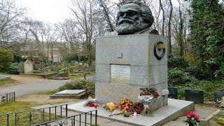 Los cementerios mas famosos del mundo