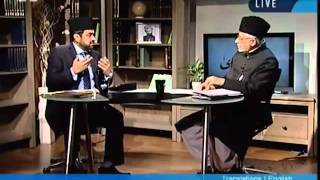 Is there a confirmed specific date of the birth of the Holy Prophet (saw)_ptd.by khalid Qadiani.flv