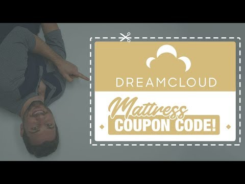 DreamCloud Mattress Coupon Code - WATCH Before You Buy (Now!)