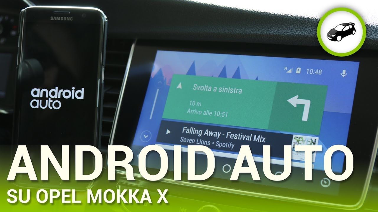 Android Auto | Come Funziona | App compatibili | Download