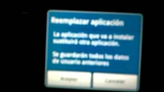 como descargar e instalar adobe flash player en el samsung galaxy ace