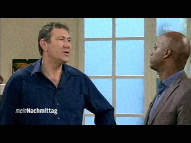 NDR3 meinNachmittag - Nahrungsmittelallergie