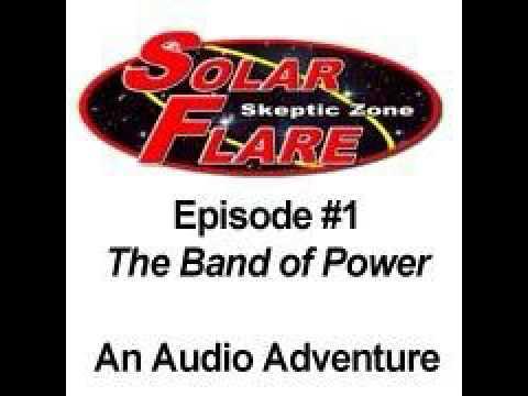 Solar Flare - Episode 1