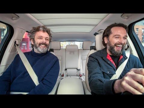 Carpool Karaoke: The Series - Michael Sheen & Matthew Rhys - Apple TV App