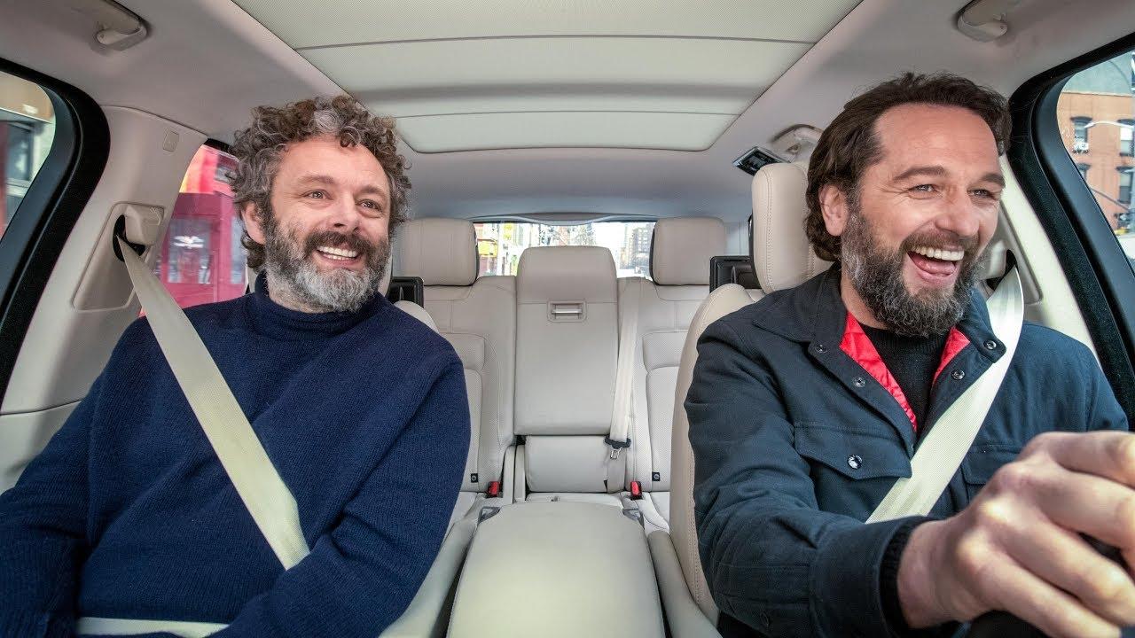 Download Carpool Karaoke: The Series - Michael Sheen & Matthew Rhys - Apple TV App