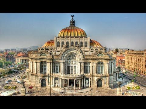 Y para aprender un poco más y con la bella voz de Luis Miguel, veremos zonas turísticas de México que te dejarán con la boca abierta.