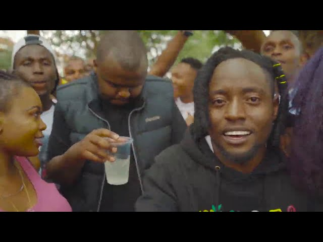 Lewa - Parroty X Kabagazi X OneBoy X Mejja  (Official Music Video)