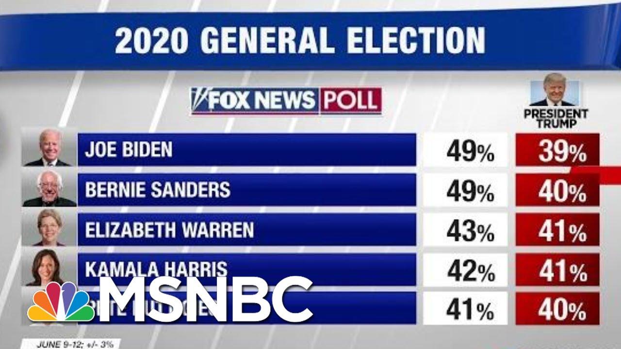 Commentary: Why I'm voting for Joe Biden