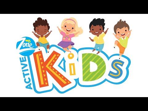 Active Kids Episode 221