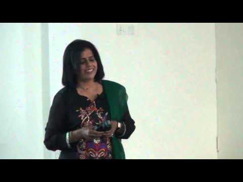 Industry Connect Event - 'Designing User Experiences for Global Audiences' by Anjali Desai