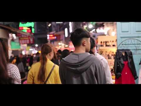 A short video | 逢甲夜市 Feng Jia Night market 2K18