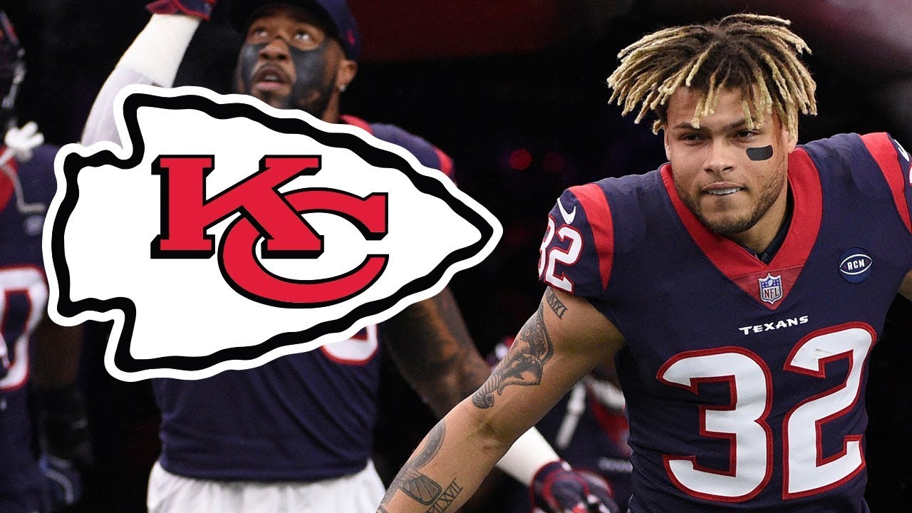 Image result for tyrann mathieu chiefs