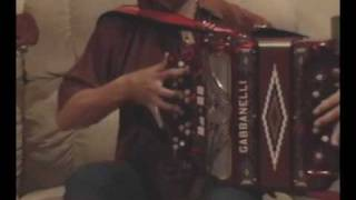 Fabian Goméz y Rigo Kuatrero-Mi Melodia Favorita(Polka)