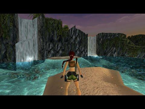 Best Tourist Attractions   Tomb Raider III  