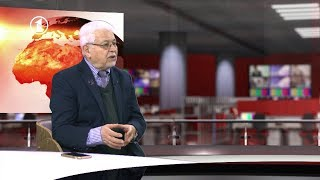 Hashye Khabar 04.02.2020 - کاهش «مسوولانه»ی نظامیان امریکایی در افغانستان