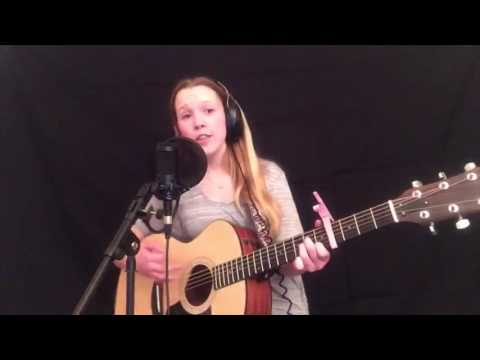 The Fosters Theme Song Cover By Jessy Blackman